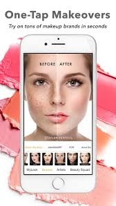 beauty guru with these awesome apps