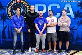 PCA2016: Side event results