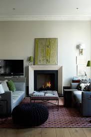decorating living room house modern