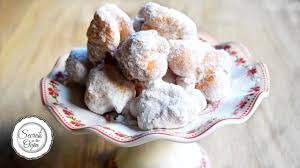 quick and easy donuts recipe in 3