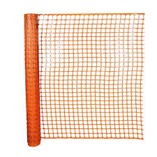 Plastic Safety Fence Snow Fence Safety Net