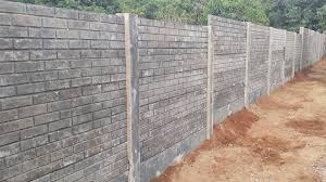 Decorative Precast Concrete Wall Panels Concrete Fence Youtube