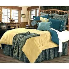 cowboy bedspread bedding sets western
