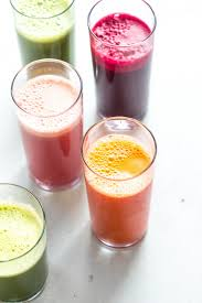 healthy juicing recipes juice