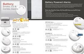 distributor smoke alarms co alarms