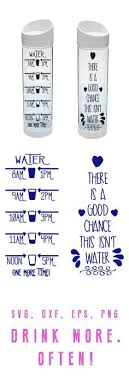 20 Water Bottle Decals Ideas Water Bottle Decal Bottle Decals Motivational Water Bottle
