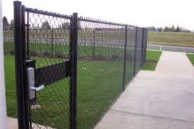How To Install A Chain Link Fence Pacific Fence Wire Co