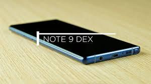 Video] Biến Samsung Galaxy Note 9 thành máy tính để bàn bằng cáp DeX HDMI