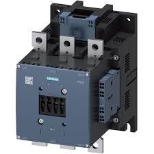 Siemens - 3RT10652AF36 - CONTACTOR S10 ...