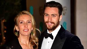 Hunky Aaron Taylor-Johnson Wishes Wife Happy Birthday With ...