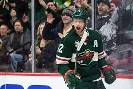 Happy to stay': Amid the chaos of the trade deadline, Eric Staal ...