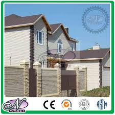 plastic faux brick wall covering