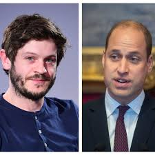 Welsh star Iwan Rheon to voice Prince William in animated The Prince series  parodying royal family - North Wales Live