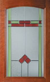 decorative and stained glass windows