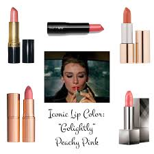 iconic lip color from breakfast at