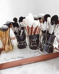 527 best makeup brush holder ideas
