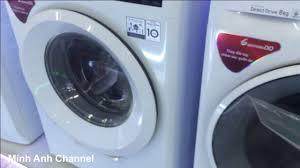 So sánh để chọn mua Máy giặt LG và Máy giặt Electrolux cho ai chưa ...