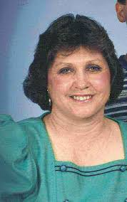Patsy Yvonne Smith – Kilpatrick Funeral Homes