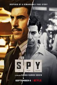 The Spy (TV Mini-Series 2019) - IMDb