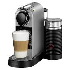 krups capsule coffee machine xn 760 b