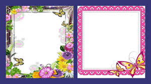 10 Designs Of Borders And Frames