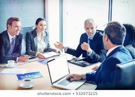 Business Meeting Images, Stock Photos & Vectors | Shutterstock