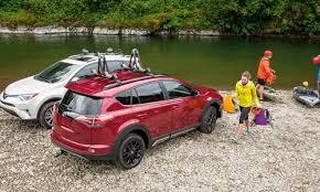 2018 toyota rav4 adds adventure trim