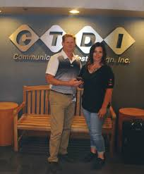 CTDI - Congratulations to Sheena Smith from our 1373 West... | Facebook