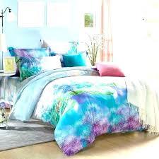 turquoise queen bedding