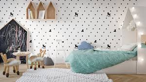 Stylish Kids Room Designs With Sophisticated Decor Which So Attractive Roohome