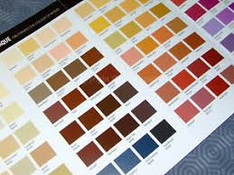 Sadolin Wood Protection Colour Paint Chart Guide Superdec Classic Colours Ebay