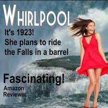 Whirlpool: 1923: Evangeline challenges Niagara Falls Audio book by Eileen  Enwright Hodgetts | Audiobooks.net