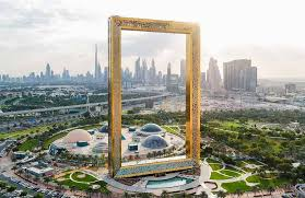 dubai frame guide tips timings and