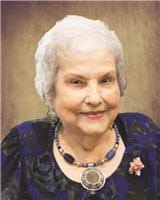 Hilda Stewart - Obituary