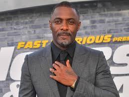 Idris Elba takes in Atlanta Hawks game during 'Suicide Squad' break   News  Break