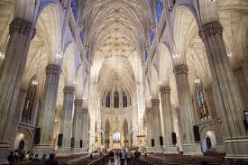 guide to st patrick s cathedral