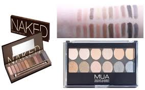 makeup dupes uk