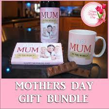 gift bundle n2 mug chocolate bar