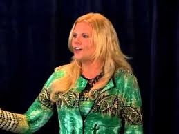 professional speaker Traci Smith - YouTube