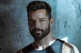 Ricky Martin Proclaims Peace With Powerful Ballad 'Tiburones': Watch the  Video | Billboard