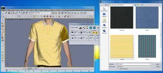 apparel panies use 3d software