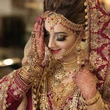 best bridal makeup artist at home