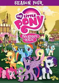Amazon.com: My Little Pony Friendship Is Magic: Season 4: Tara ...