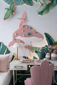 Mermaid Bedroom Ideas Girl Room In 2020 Kids Interior Room Kids Bedroom Decor Girl Bedroom Designs