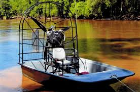 mini airboat propeller