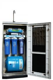 Máy lọc nước RO Aquasyn 5 cấp lọc không tủ