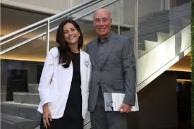 David Geffen, UCLA leaders dedicate new medical school home | UCLA
