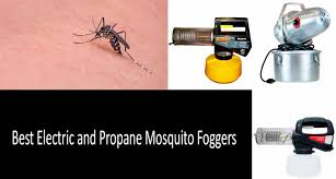 top 11 best mosquito foggers in 2020