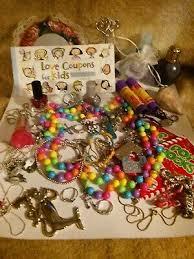pretend play disney necklace bracelet