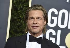 Brad Pitt On 'Running Into' Ex Jennifer Aniston At 2020 ...